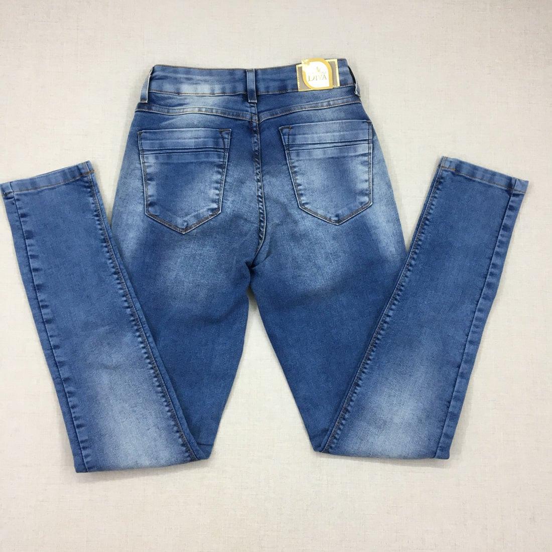 0d60cf983 divinadivamodafeminina.com.br calca jeans skinny azul claro manchado 1