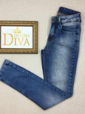 divinadivamodafeminina.com.br calca jeans skinny azul claro manchado