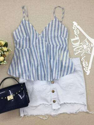 divinadivamodafeminina.com.br blusa listrada de alcinha com babado e amarracao